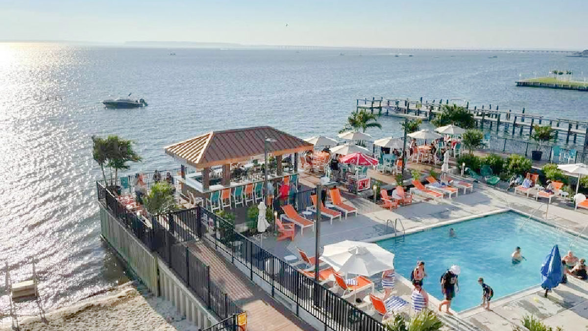 The Best Hotels in Ocean City, Maryland